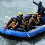 Kenmi rafting 08/31st