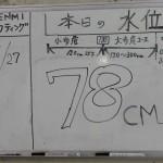 5月27日 特別半日コース!!!