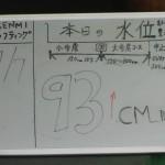 7月7日 ☆七夕ラフティング☆