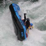 9.11 大盛り上がりの大滝サーフィン